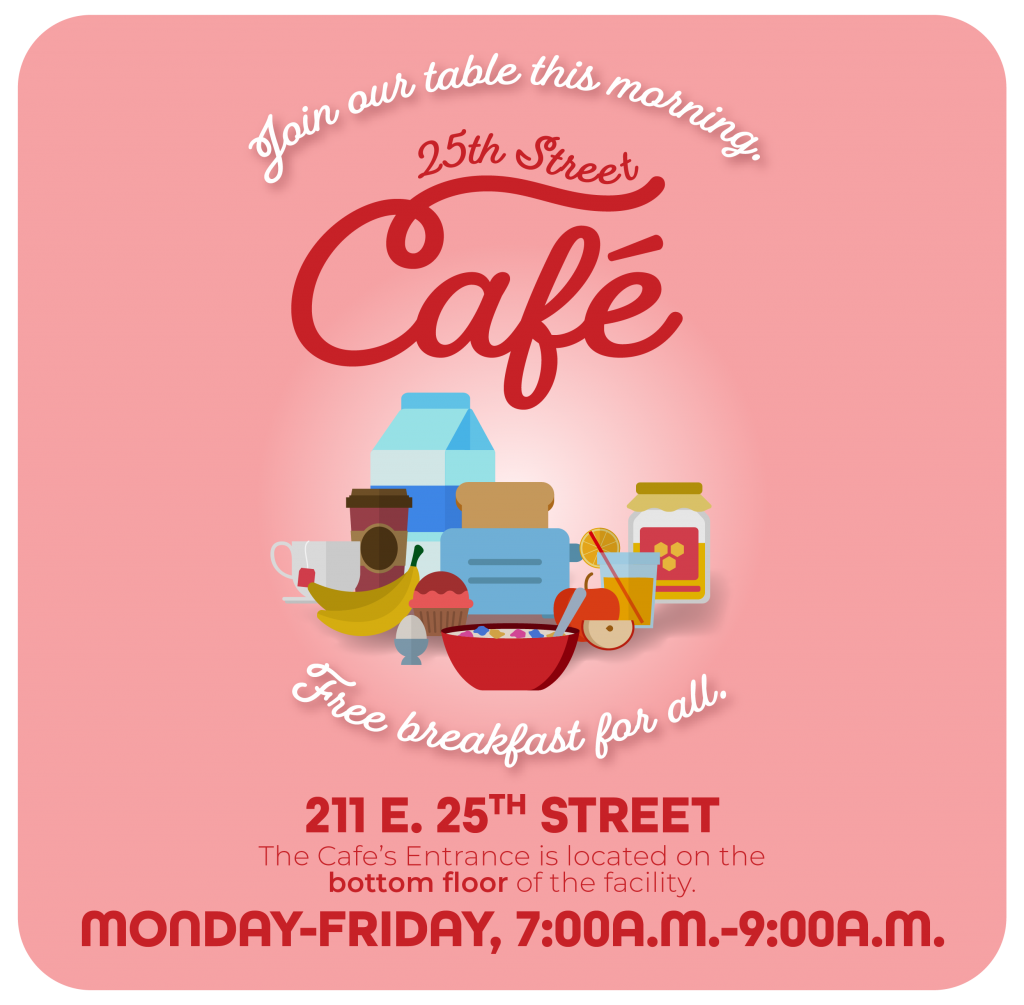CAFE FLYER - WEB